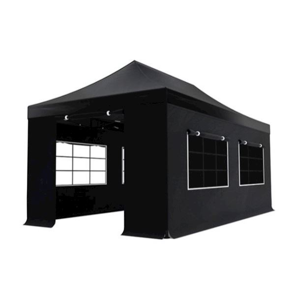 Easy up tent 3x6m